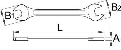 chiavi unior